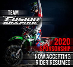 Join Team Fusion for 2020