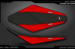 Two Tone Gripper: <span>Honda</span>
