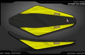 Two Tone Gripper: <span>Suzuki</span>