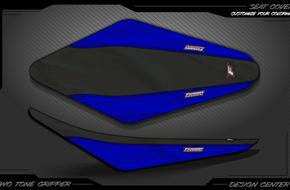 Two Tone Gripper: <span>Yamaha</span>
