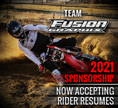 Join Team Fusion for 2021