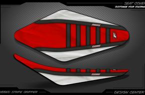 Ribbed Stripe Gripper: <span>GasGas</span>