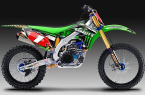2011 Babbitts Kawasaki: <span>Kawasaki</span>