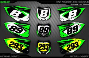 Platinum Series: <span>Kawasaki</span>