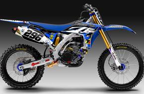 Atomic Series: <span>Yamaha</span>