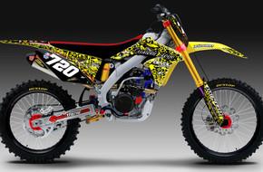 WMD Series: <span>Suzuki</span>