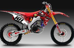 WMD Series: <span>Honda</span>