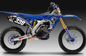 WMD Series: <span>Yamaha</span>