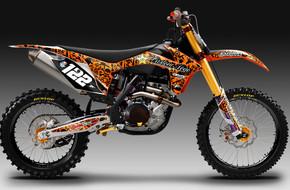 WMD Series: <span>KTM</span>