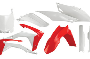Acerbis - Complete Plastic Kits: <span>Honda</span>
