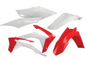 Acerbis - Basic Plastic Kits: <span>Honda</span>
