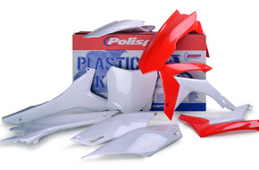 Polisport Plastic Kits: <span>Honda</span>
