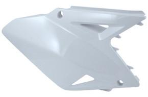 Acerbis Side Numberplate Panels: <span>Suzuki</span>