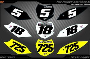 Simple Series: <span>KTM</span>