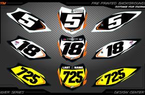 Silver Series: <span>KTM</span>