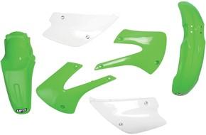 UFO - Restyle Plastic : <span>Kawasaki</span>