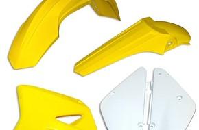 UFO - Restyle Plastic : <span>Suzuki</span>