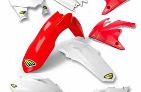 Cycra - Complete Plastic Kits: <span>Honda</span>