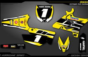 Hurricane Kit: <span>Yamaha</span>