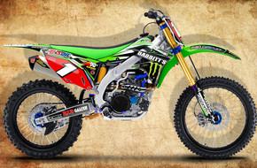 2015 Babbitts Kawasaki: <span>Kawasaki</span>