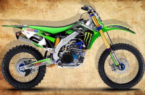 2016 Babbitts Kawasaki ORIGINAL: <span>Kawasaki</span>